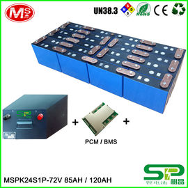 중국 Safe shipping and fast delivery solar battery for energy storage system 공장